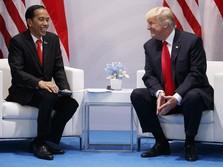 Kalau Trump Kalah di Pilres AS, Katanya Positif Buat Asia Lho