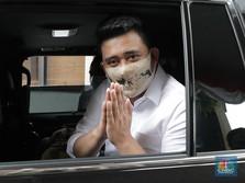Larang Wartawan Wawancara Mantu Jokowi, Ini Kata Paspampres