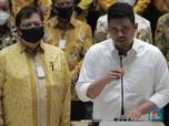 Erick Tunjuk Timses Mantu Jokowi Jadi Komisaris Anak BUMN