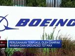 Corona Masih Bersemi, Boeing PHK Karyawan Lagi