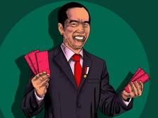 Cek, Anda Dapat Subsidi Gaji Rp 600.000 dari Jokowi Nggak?