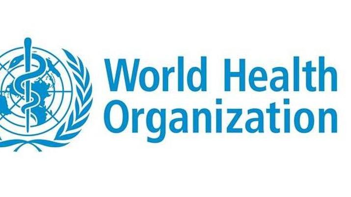 Logo WHO (Dok. WHO)