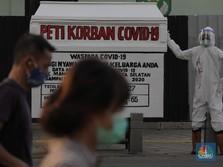 Tergerus Covid-19, Bank BUMN Ramai-ramai Potong Target