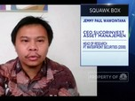 Pandemi, Pasar Nilai Target RAPBN 2021 Jokowi Masih Wajar