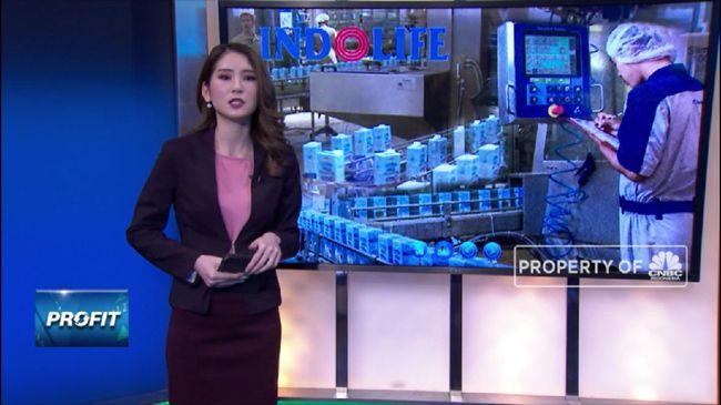 ULTJ Wow! Asuransi Milik Grup Salim Lepas Seluruh Saham Ultra Jaya