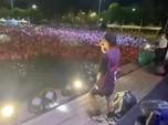 Ironi! India Dilanda 'Neraka' Corona, Warga Wuhan Berpesta