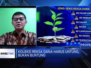 Acuan Meraih Cuan dari Investasi Reksa Dana