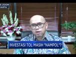 BPJT: Relaksasi Aturan, Kunci Percepatan Investasi Jalan Tol
