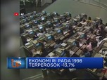 Detak Nadi Pasar Modal Indonesia