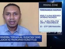 Gasifikasi, Strategi Mendorong Bisnis Batu Bara Kala Pandemi
