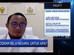 Penjelasan Jubir Prabowo Soal Wajib Militer Bagi Mahasiswa