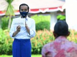 Heboh Kabar 18 Menteri Jokowi Bakal Direshuffle, Siapa Saja?