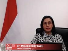 Ekonomi RI Anjlok? Sri Mulyani: Negara Tetangga Lebih Dalam