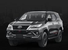 Baru Setahun Toyota Sudah 3X Recall, Korbannya Rush-Innova