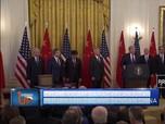 Trump Ogah Bahas Kelanjutan Dagang dengan China