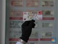 Apakah Uang Rp 75 Ribu Bisa Dipakai untuk Belanja?