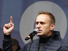 Panas! AS Hingga Jerman Kecam Rusia Gegara Tangkap Navalny