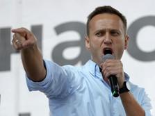 Pengkritik Utama Vladimir Putin Masuk RS, Diyakini Diracun!