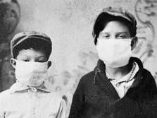 Perbanas: Efek Corona ke Ekonomi Lebih Parah dari Flu Spanyol