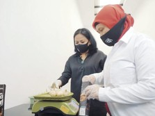 Terpukul Pandemi, Ini Cara Hitara Black Garlic Bertahan