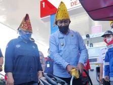 Harga BBM di Pelosok Tojo Una Una Semurah di Jawa
