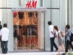 Ada Unsur Kerja Paksa, H&M 'Cerai' dari Pemasok Benang China