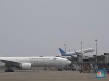 Garuda Bakal Hapus Penerbangan Transit, Ada Apa?