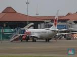 Habib Rizieq Pulang, Ini Nasib Penumpang Pesawat Lion Air