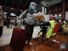 Asyik! Besok Stimulus Penerbangan Cair, Beli Tiket Jadi Murah