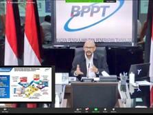 Bangun Ekosistem Inovasi, Untuk Indonesia Maju