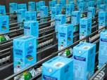 Ngutang MTN Rp 3 T, Ultrajaya Milk Bakal Ngapain?