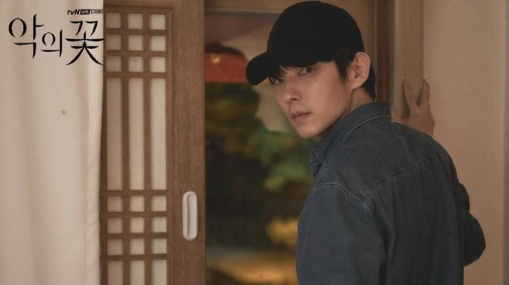 Flower of Evil (tvN Drama)