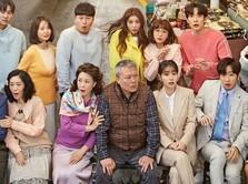 Deretan Drama Korea Rating Tinggi, Cocok Jadi Teman Weekend