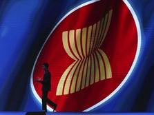 Ada Kabar (Agak) Baik, China Mau Damai dengan ASEAN soal LCS
