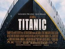 Surat Cinta Jack Titanic Siap Dilelang, Nilainya Rp 220 Juta