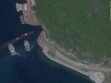 Insiden Baru Laut China Selatan, Militer China Usir Kapal AS