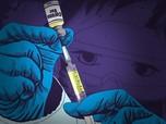 Vaksin Covid-19 Paling Mahal Rp 2 Juta/Dosis, Bisa Gratis?