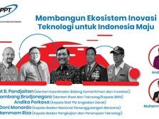 Saksikan Kecanggihan Inovasi Indonesia di HUT BPPT ke-42