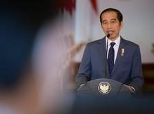 Jokowi: Kunci dari Ekonomi Baik adalah Kesehatan!