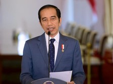 'Vitamin' dari Jokowi untuk Bangkitkan Ekonomi, Ngaruh Nggak?