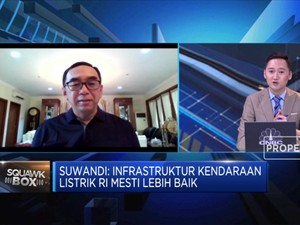 APPI: Infrastruktur & Stimulus Penting Bagi Bisnis Pembiayaan