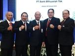 Bukan Kaleng-Kaleng, Kinerja BRIsyariah Sudah Lampaui RBB