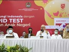 Ini Dia Ekosistem Inovasi, Persembahan untuk Indonesia Maju