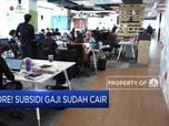 Hore! Subsidi Gaji Tahap Pertama Sudah Cair