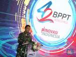 KSAD Singgung Prabowo Soal Pengadaan Lab PCR di RS TNI AD