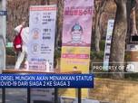 Korea Selatan Naikkan Status Darurat Nasional Covid-19