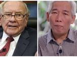 Warren Buffett vs Lo Kheng Hong, Ini Portofolio Saham Mereka