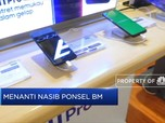Menanti Nasib Ponsel Black Market di Indonesia