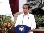 Jadi Kapan Indonesia Kembali Hidup Normal Lagi, Pak Jokowi?