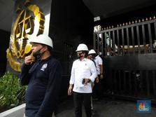Dugaan Korupsi di Kredit Macet LPEI, 6 Orang Dicecar Kejagung